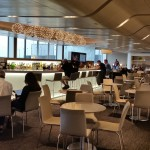 Review: United Club Lounge – Chicago O'Hare (Terminal 2)