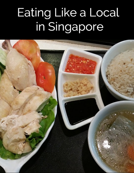 Eating Like a Local in Singapore: Traveling Spoon Review