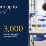 4 Airlines Offering Extra Bonus Miles for Online Shopping
