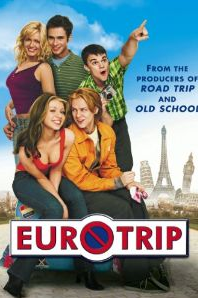 eurotrip is a funny travel movie